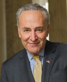 profile photo for Charles Schumer
