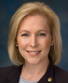 profile photo for Kirsten Gillibrand