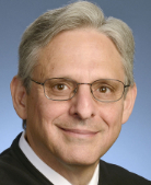 profile photo for Merrick Garland
